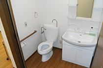 憩いの里 富津 トイレ